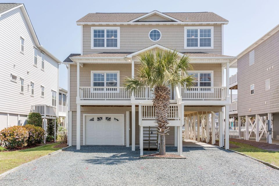 RE/MAX at the Beach - MLS Number: 100077813