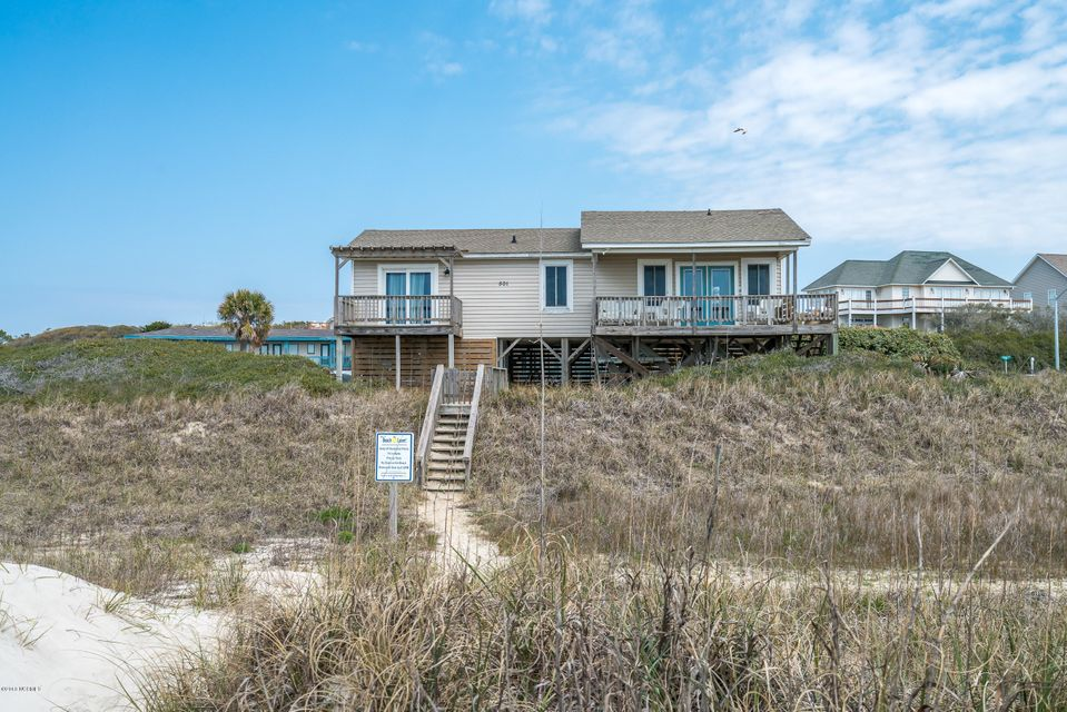 RE/MAX at the Beach - MLS Number: 100111900