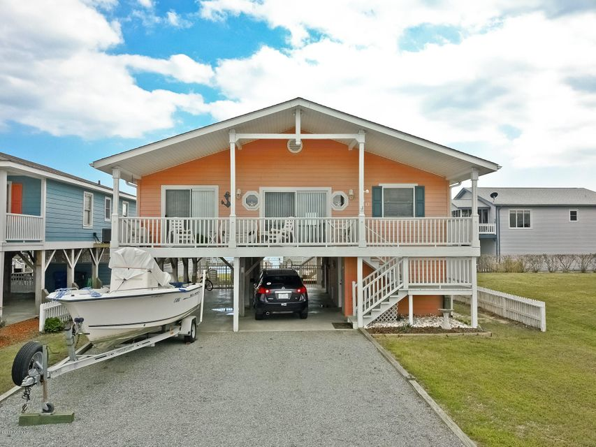 RE/MAX at the Beach - MLS Number: 100110607