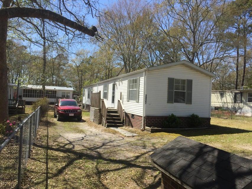 Carolina Plantations Real Estate - MLS Number: 100110609