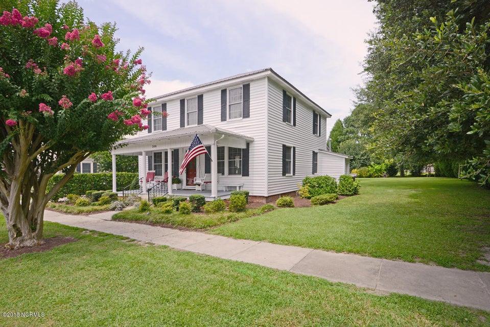 Property for sale at 208 Carteret Street, Bath,  NC 27808