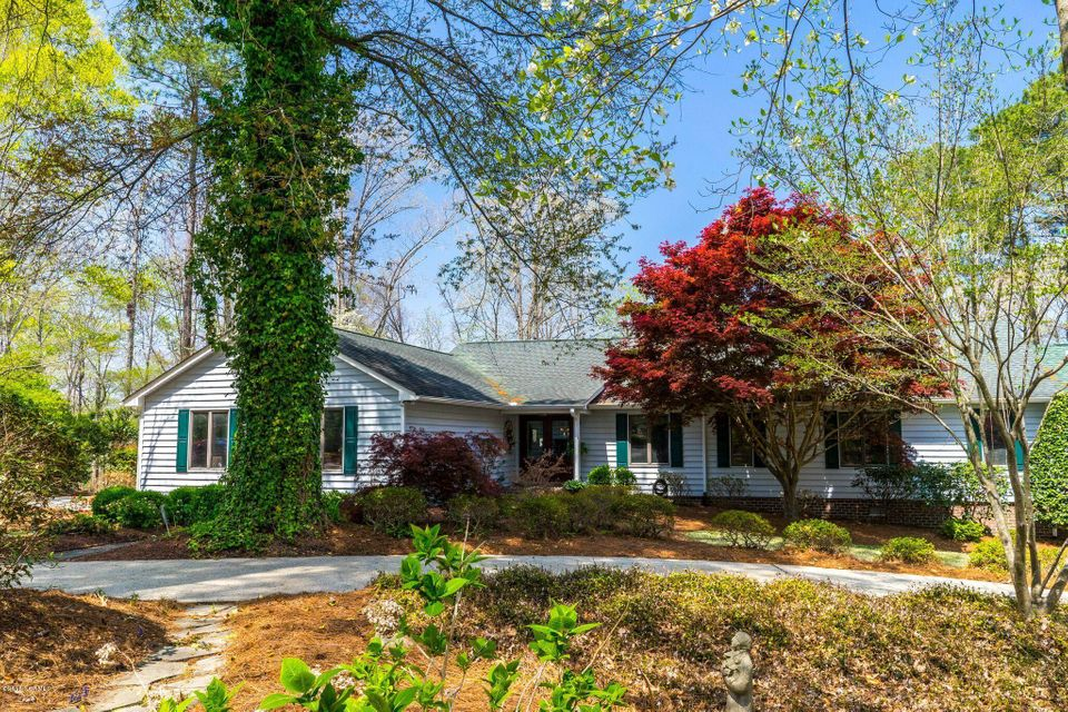Property for sale at 2885 Drake Mallard Drive, Grimesland,  NC 27837