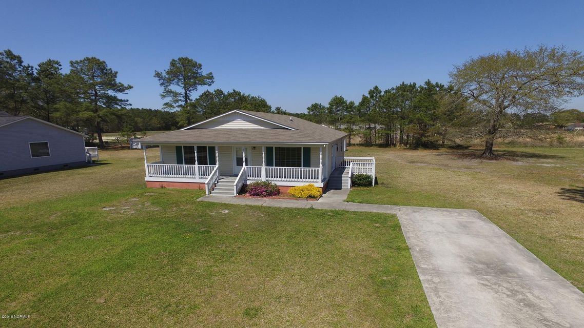 Carolina Plantations Real Estate - MLS Number: 100110699