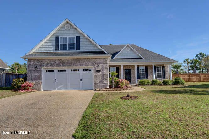 Carolina Plantations Real Estate - MLS Number: 100110743