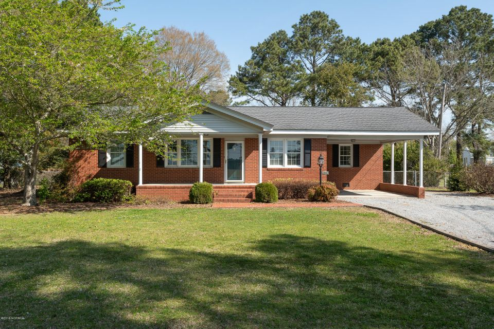 Property for sale at 4334 W Wilson Street, Farmville,  NC 27828