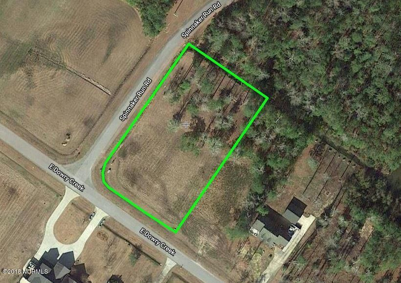 87 Dowry Creek,Belhaven,North Carolina,Residential land,Dowry,100110808