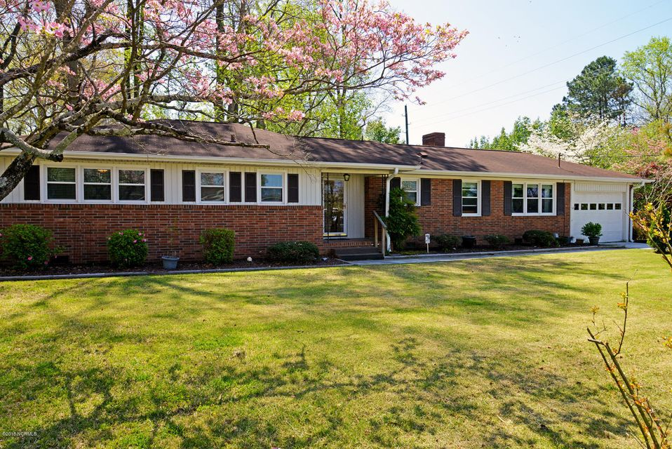Property for sale at 2117 Southview Drive, Greenville,  NC 27858