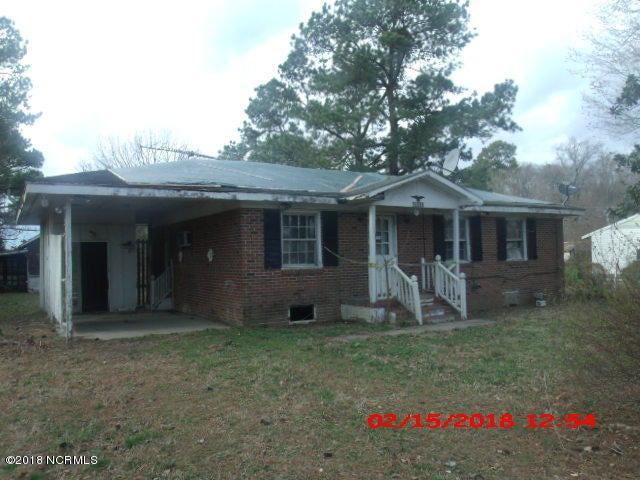 30354 Hwy 125 Scotland Neck,North Carolina,3 Bedrooms Bedrooms,5 Rooms Rooms,1 BathroomBathrooms,Single family residence,Hwy 125,100110903