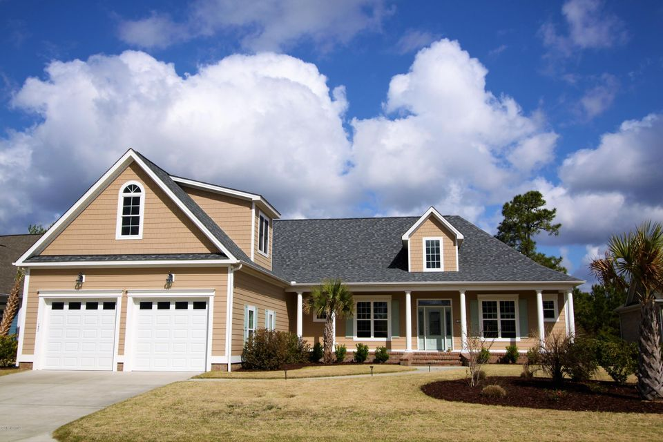 Carolina Plantations Real Estate - MLS Number: 100110948