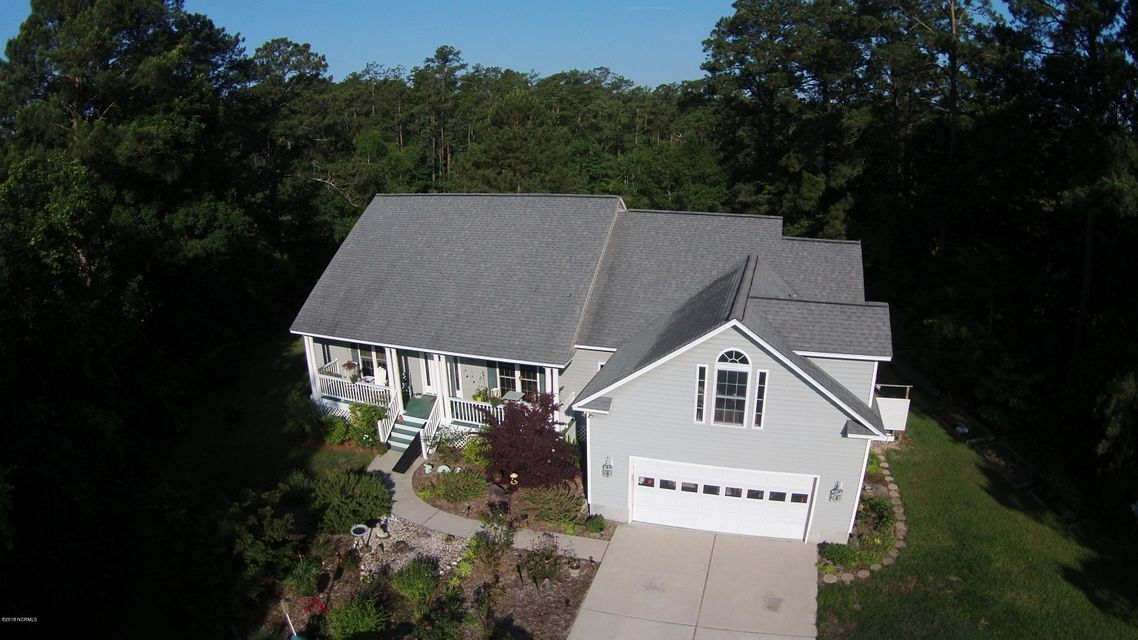 Property for sale at 225 Osprey Drive, Oriental,  North Carolina 28571