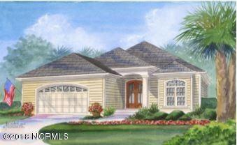 Carolina Plantations Real Estate - MLS Number: 100111003