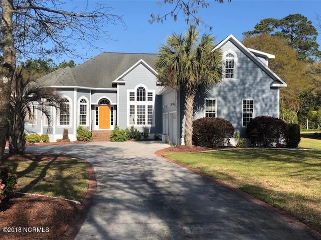Property for sale at 128 Magens Way, Cedar Point,  NC 28584
