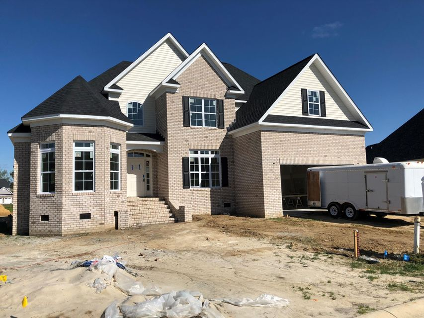 Property for sale at 169 Blackwater Drive, Winterville,  NC 28590