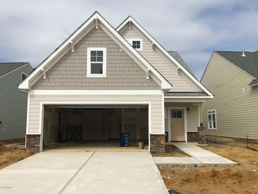 Carolina Plantations Real Estate - MLS Number: 100081634