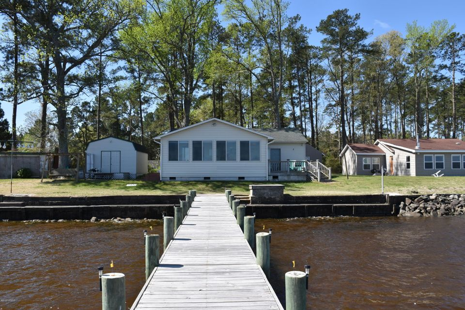 537 Pungo Shores Drive,Belhaven,North Carolina,2 Bedrooms Bedrooms,5 Rooms Rooms,2 BathroomsBathrooms,Single family residence,Pungo Shores,100104000