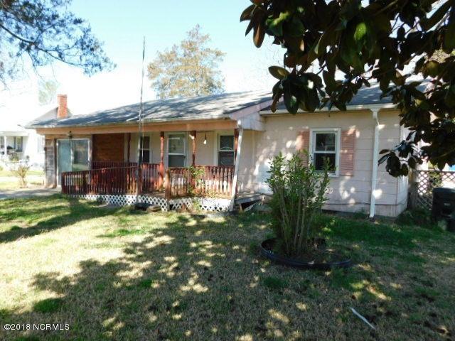 204 Buck Lane,Vanceboro,North Carolina,2 Bedrooms Bedrooms,5 Rooms Rooms,1 BathroomBathrooms,Single family residence,Buck,100111328