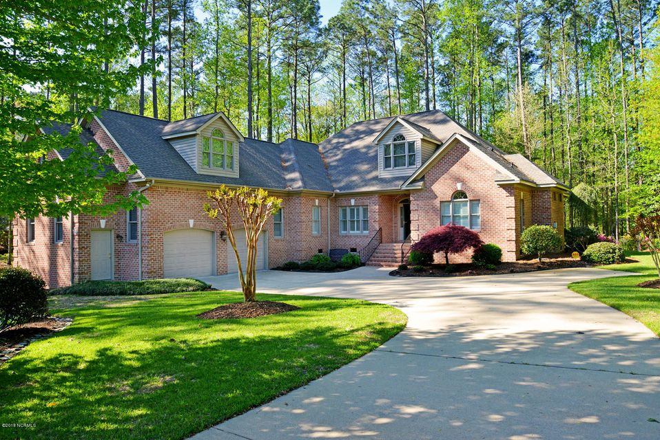 Property for sale at 906 Potomac Drive, Chocowinity,  NC 27817