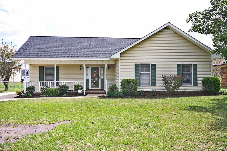 Property for sale at 634 Bayberry Lane, Winterville,  NC 28590