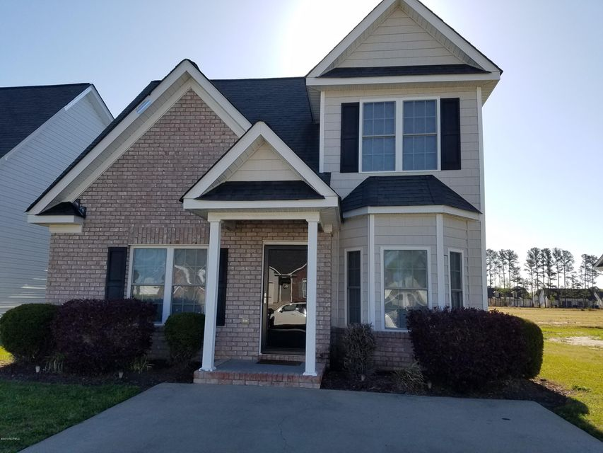 Property for sale at 2209 Remington Court Unit: B, Greenville,  NC 27834