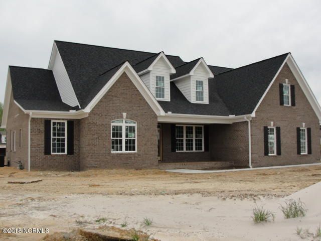 Property for sale at 1809 Tucker Road, Winterville,  NC 28590