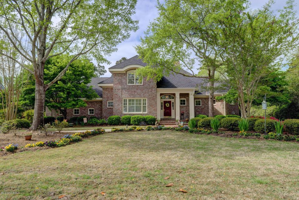 Carolina Plantations Real Estate - MLS Number: 100111469