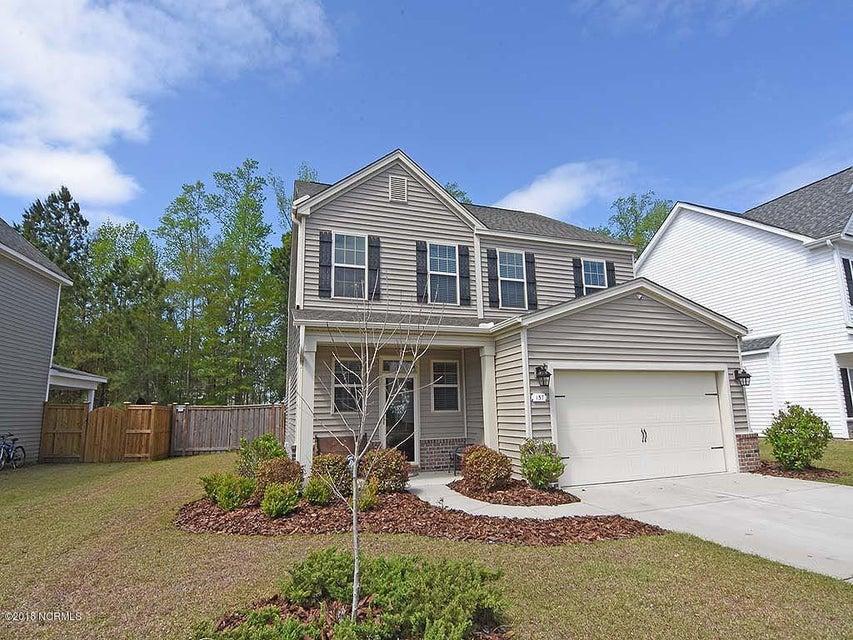 Carolina Plantations Real Estate - MLS Number: 100111471