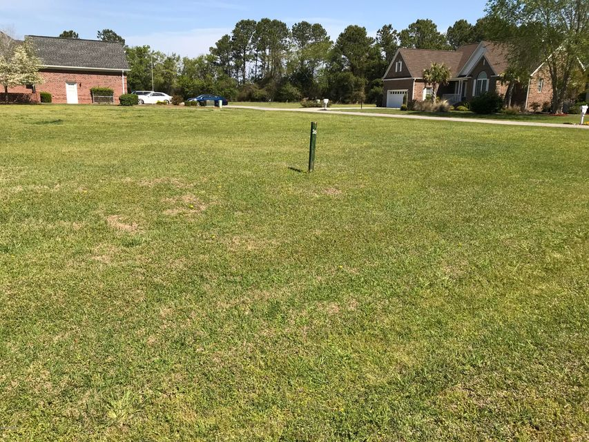 2943 North Court Supply,North Carolina,Residential land,North Court,100111596