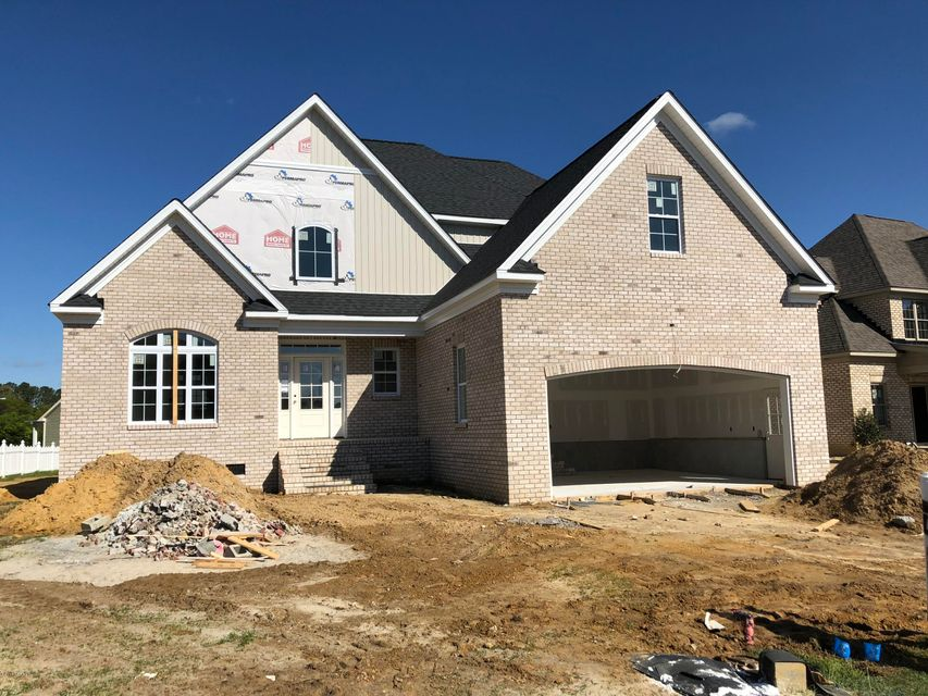 Property for sale at 133 Blackwater Drive, Winterville,  NC 28590