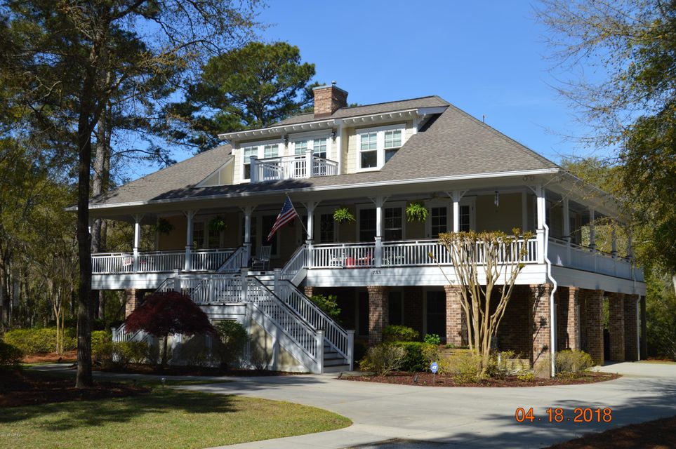 Carolina Plantations Real Estate - MLS Number: 100109382
