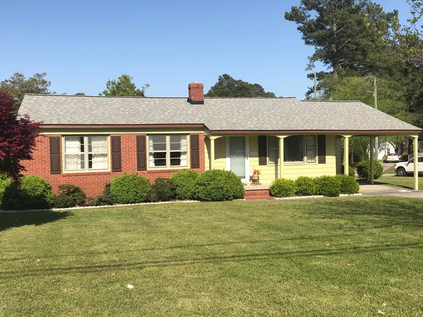 Property for sale at 6063 May Blvd, Farmville,  NC 27828