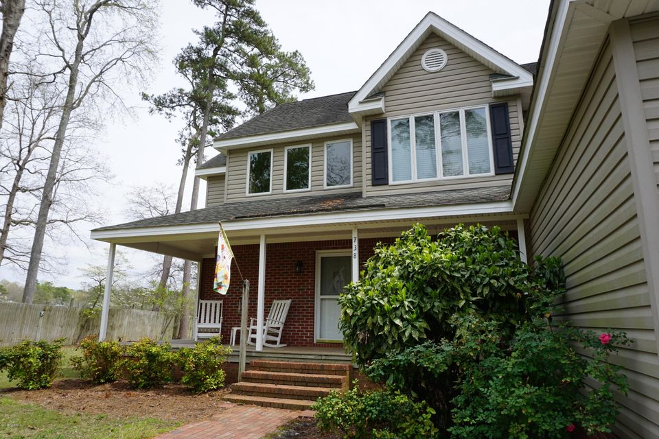 Property for sale at 738 Sawmill Landing Road, Bath,  NC 27808
