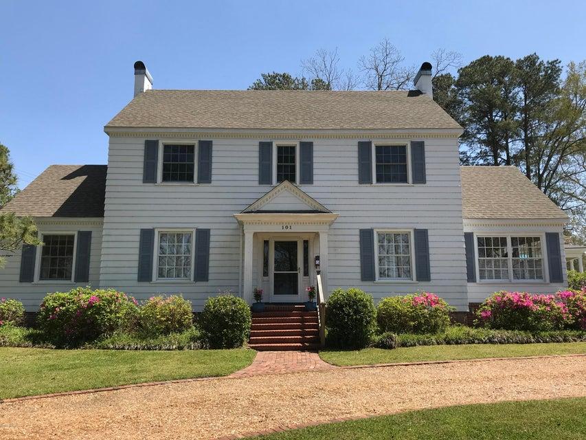 Property for sale at 101 Edgewater Drive, Washington,  NC 27889