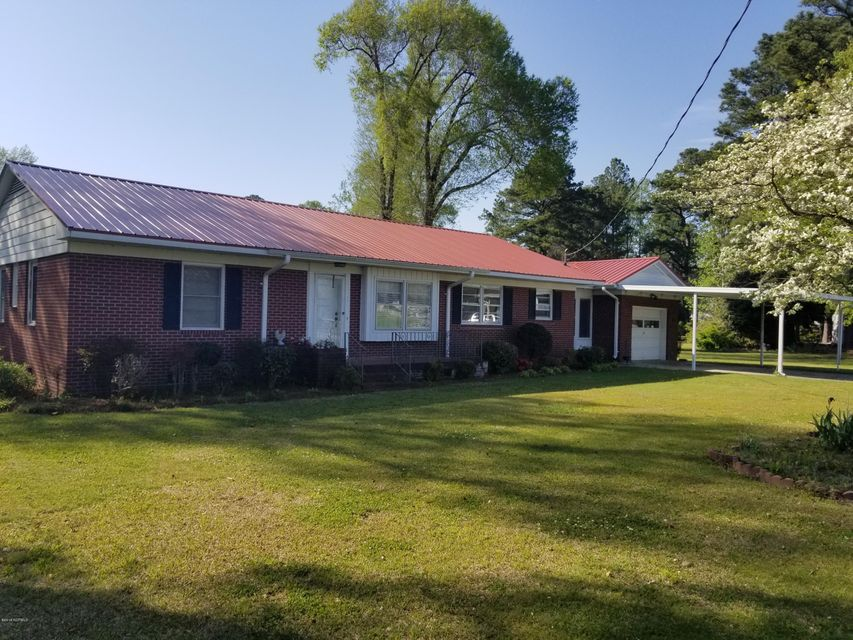 Property for sale at 5742 Highway 11, Grifton,  NC 28530
