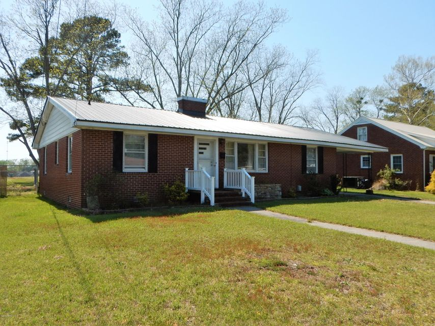 Property for sale at 210 Sunset Drive, Williamston,  NC 27892