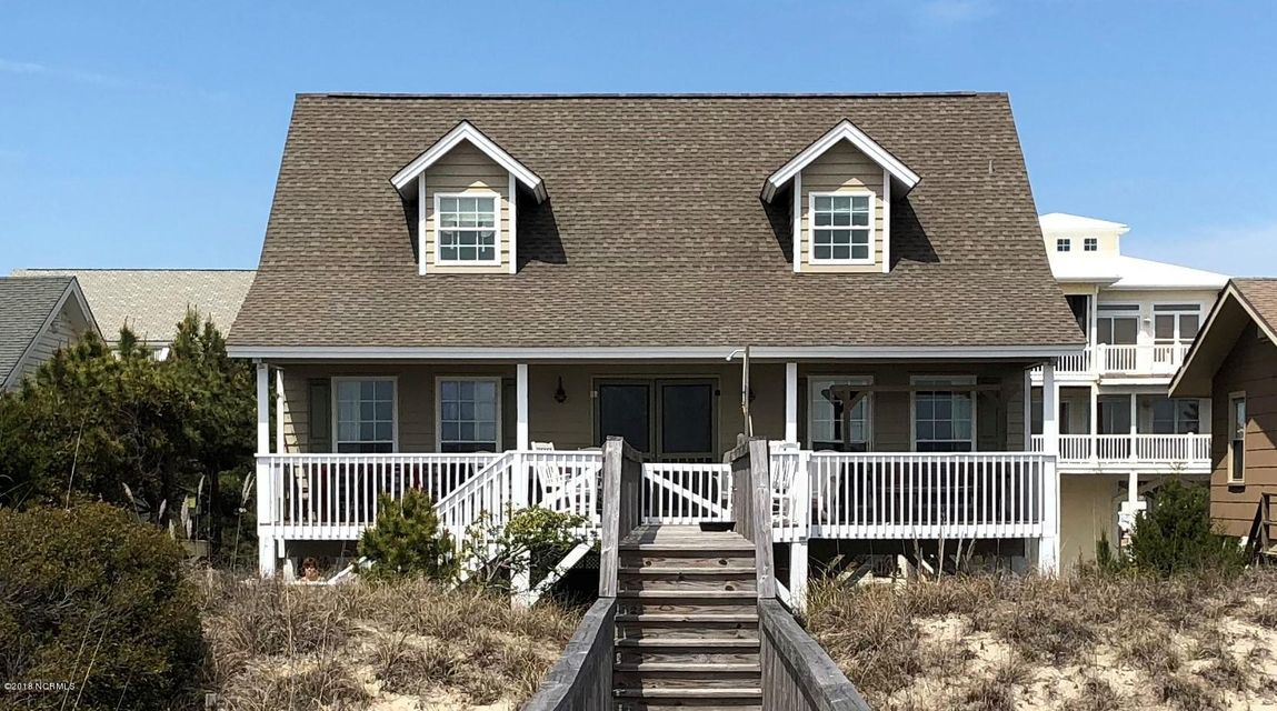 RE/MAX at the Beach - MLS Number: 100080112