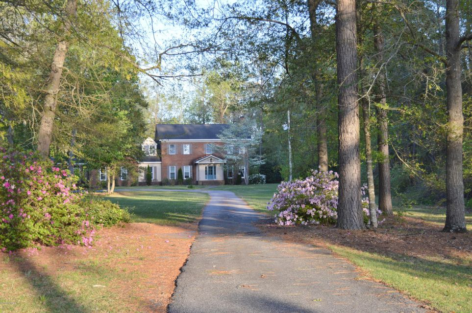 Property for sale at 2485 Red Forbes Road, Winterville,  NC 28590