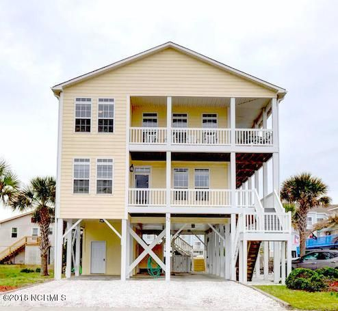 RE/MAX at the Beach - MLS Number: 100108632