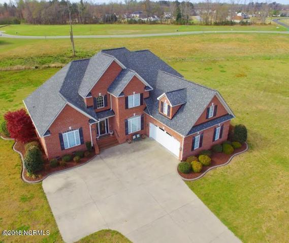 Property for sale at 2860 Beddard Road, Grimesland,  NC 27837