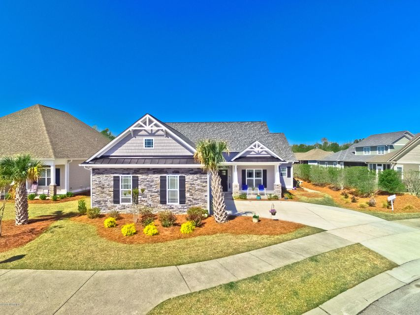 Carolina Plantations Real Estate - MLS Number: 100110774