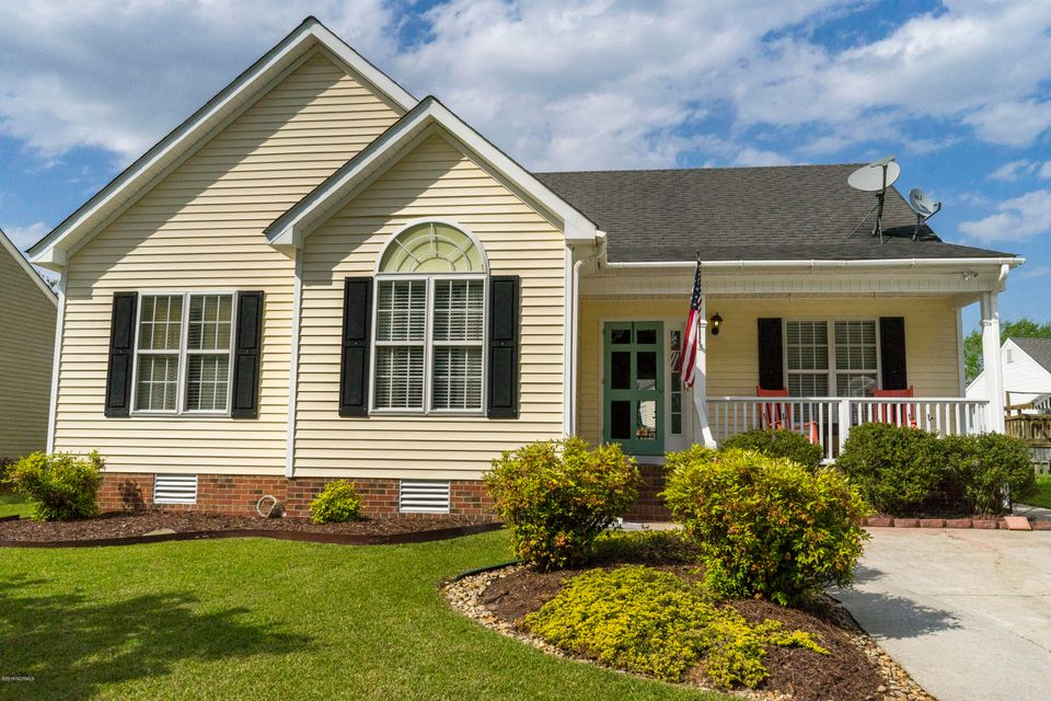 Property for sale at 4419 Surrey Meadows Drive, Winterville,  NC 28590