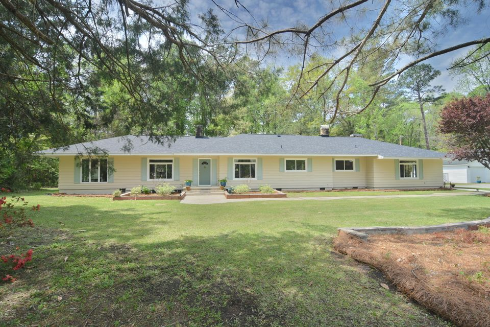 1309 Green Springs Road,New Bern,North Carolina,4 Bedrooms Bedrooms,8 Rooms Rooms,2 BathroomsBathrooms,Single family residence,Green Springs,100112215