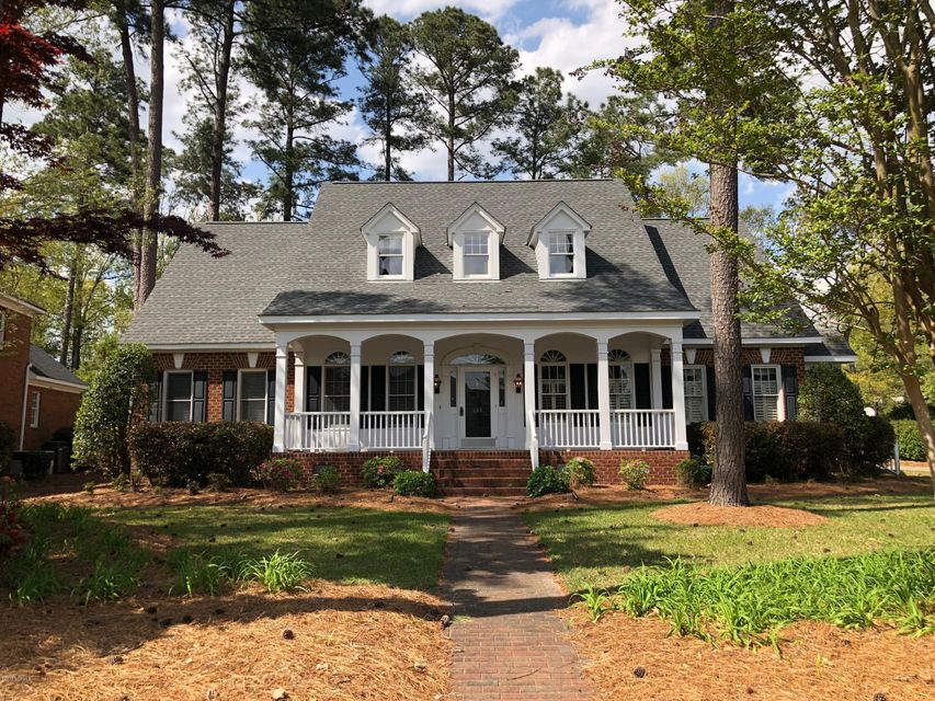 Property for sale at 605 Ashburton Drive, Greenville,  NC 27858