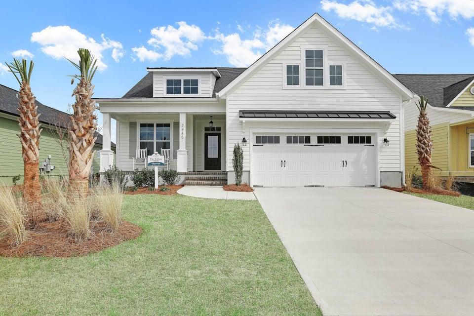 Carolina Plantations Real Estate - MLS Number: 100097604