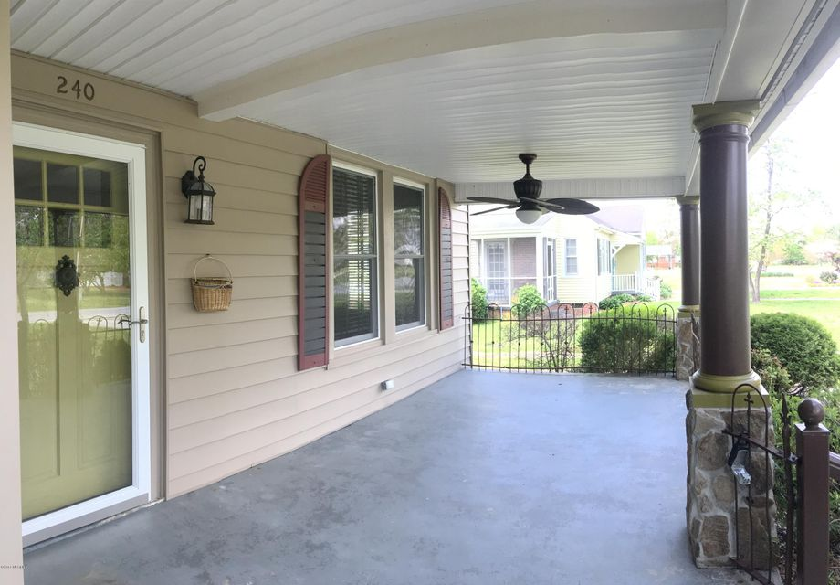 Property for sale at 240 4th Street, Ayden,  NC 28513