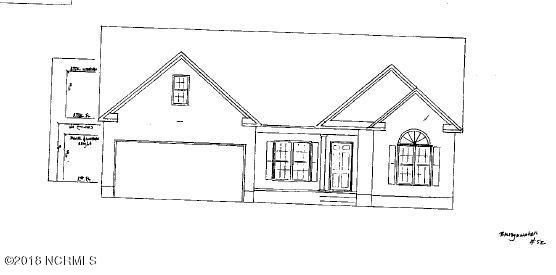 Property for sale at 204 Maritime Loop Drive, Bath,  NC 27808