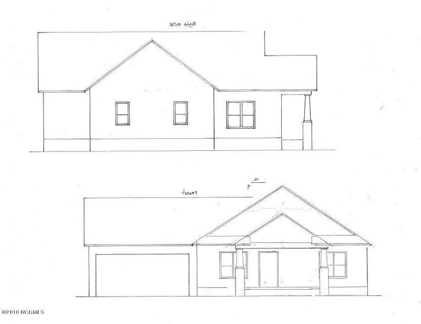 Property for sale at 184 Maritime Loop, Bath,  NC 27808