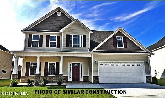 144 Finch Lane,New Bern,North Carolina,4 Bedrooms Bedrooms,9 Rooms Rooms,2 BathroomsBathrooms,Single family residence,Finch,100112544