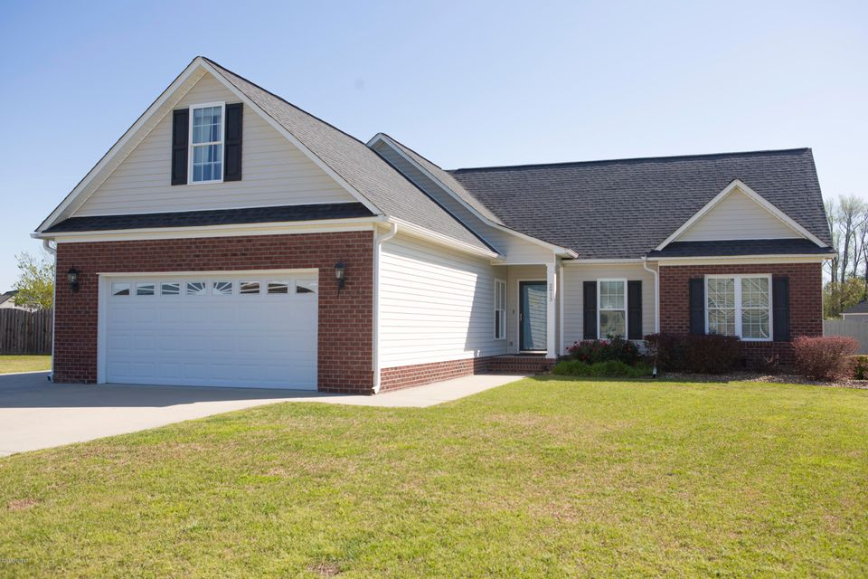 Property for sale at 2913 Calla Lilly Lane, Winterville,  NC 28590
