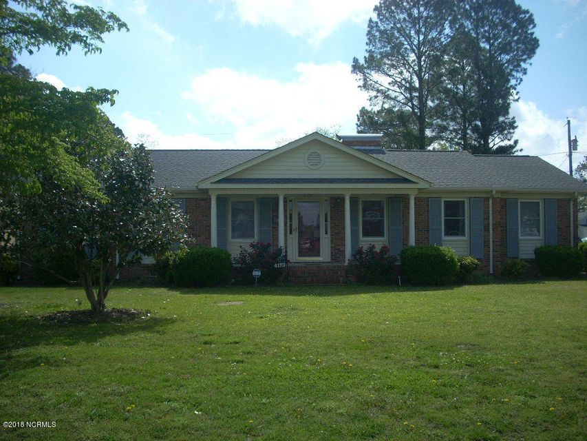 Property for sale at 4173 Westhaven Avenue, Ayden,  NC 28513