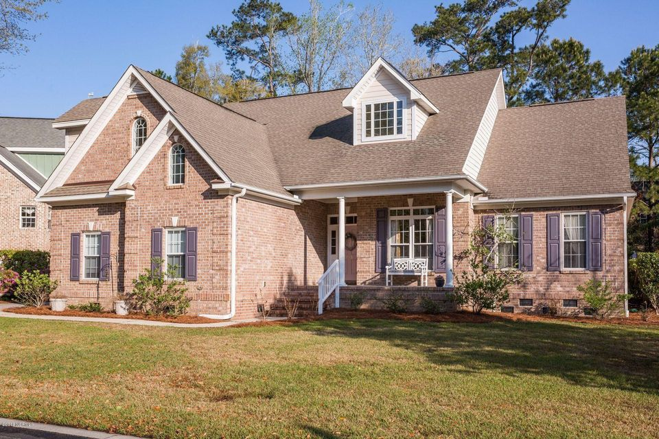 Carolina Plantations Real Estate - MLS Number: 100112810